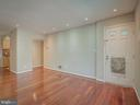 Freshly designer painted  throughout - 2603 S WALTER REED DR #A, ARLINGTON
