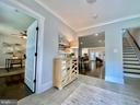 Stunning details from front to back! - 705 N BARTON ST, ARLINGTON