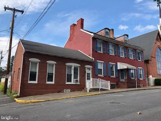 Single Family Homes for Sale at 210 LEMON Street Mifflintown, Pennsylvania 17059 United States