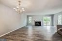 - 13720 AUTUMN VALE CT #19A, CHANTILLY