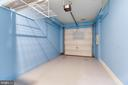 Garage with Additional Storage - 7166 LITTLE THAMES DR #181, GAINESVILLE
