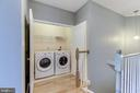 Upstairs Laundry - 7166 LITTLE THAMES DR #181, GAINESVILLE
