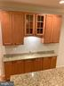Granite counters, loads of cabinets - 506 LAWSON WAY, ROCKVILLE