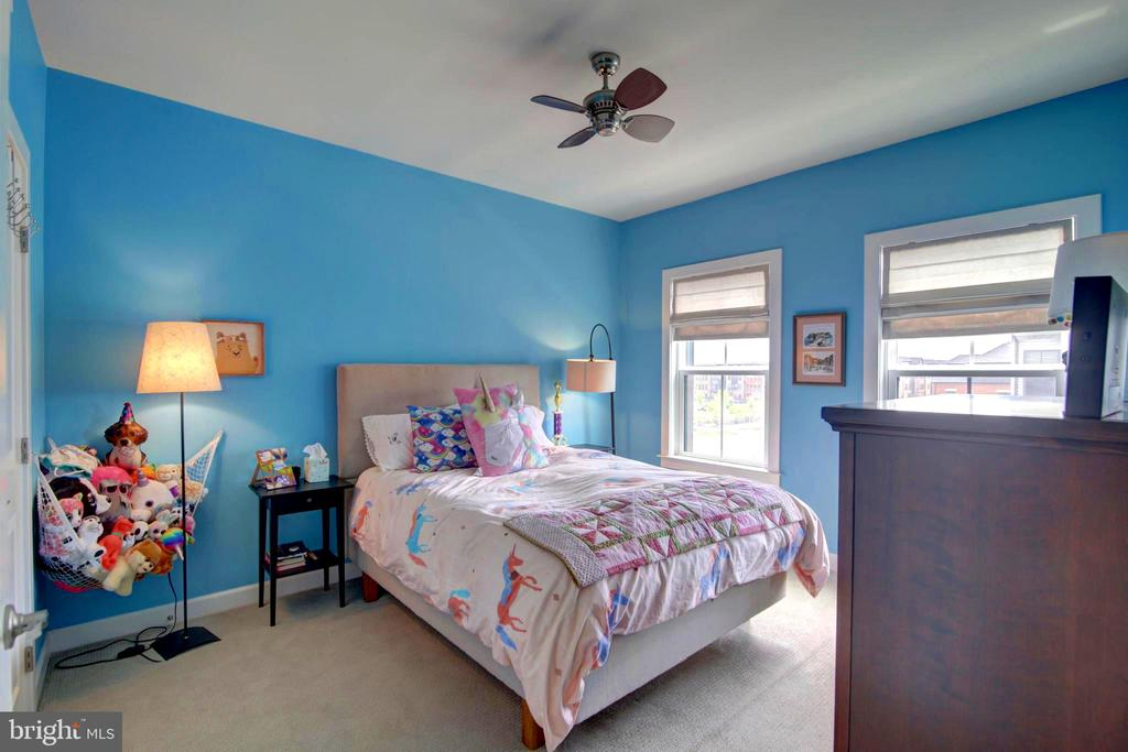 Bedroom 2 - 43388 WHITEHEAD TER, ASHBURN