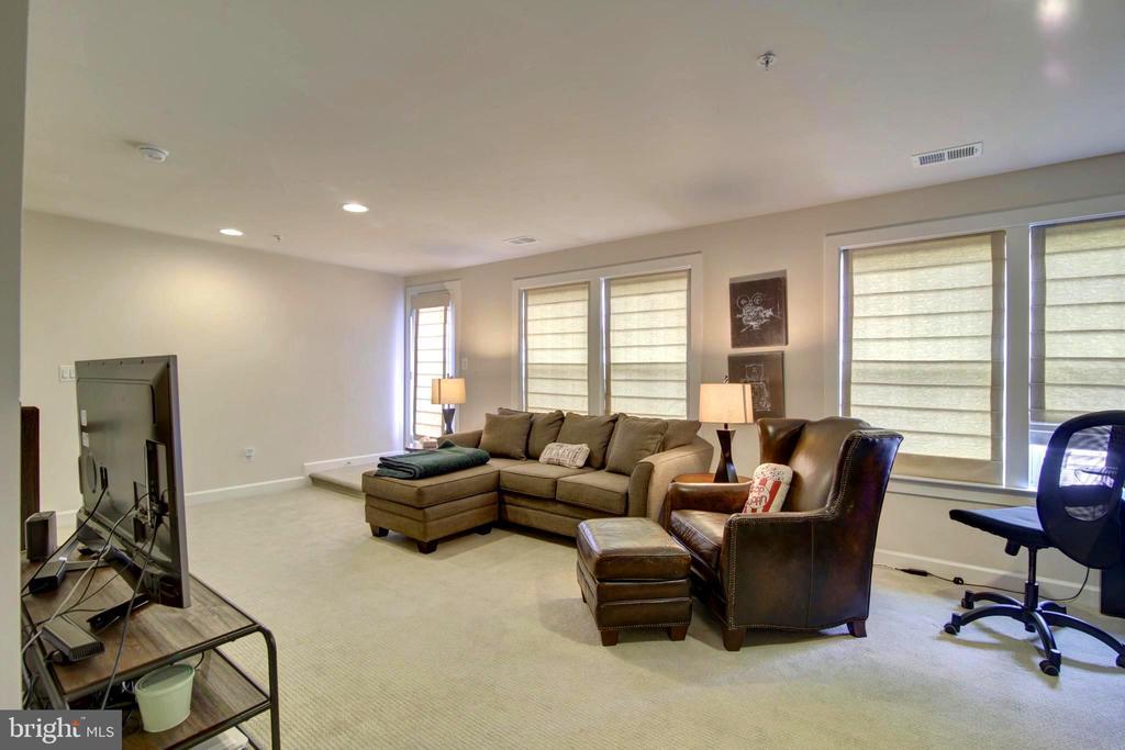 Large 4th Floor Greatroom - 43388 WHITEHEAD TER, ASHBURN
