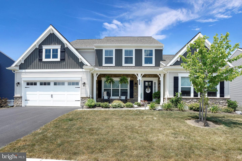 Single Family Homes per Vendita alle ore Annville, Pensilvania 17003 Stati Uniti