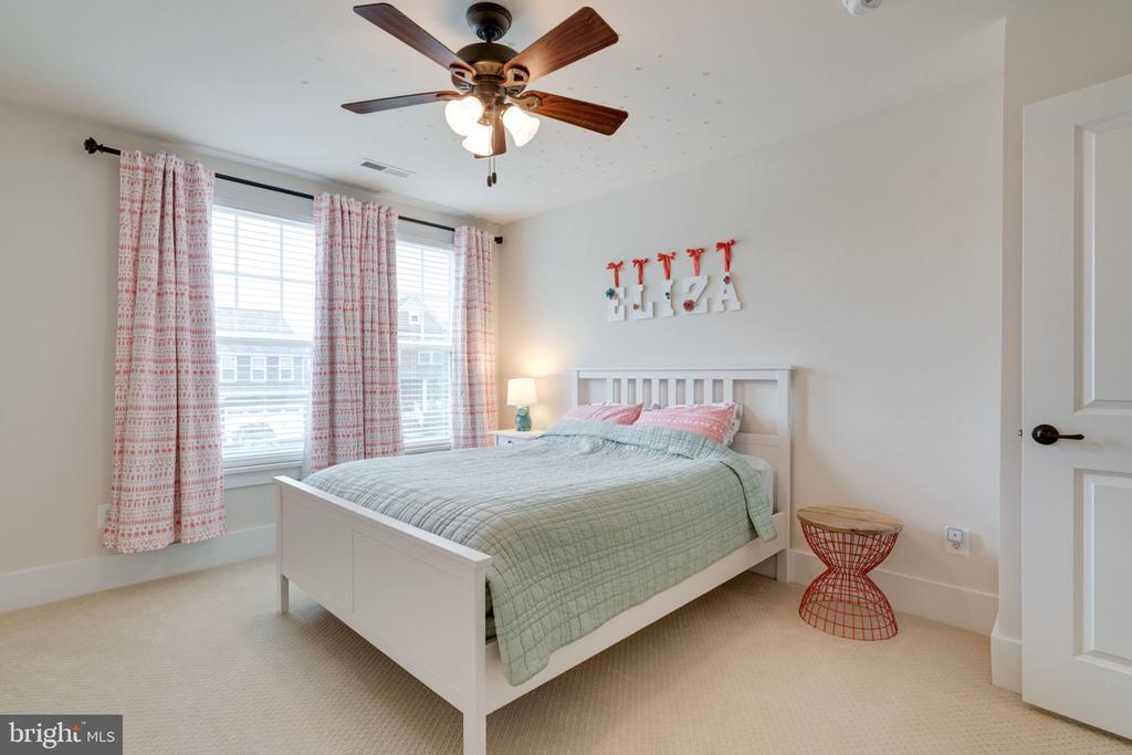 Bedroom #2 - 17016 TAKEAWAY LN, DUMFRIES