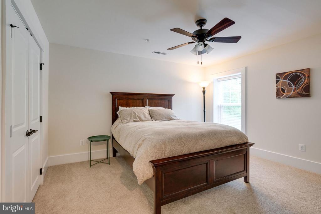 Bedroom #5 Lower Level - 17016 TAKEAWAY LN, DUMFRIES