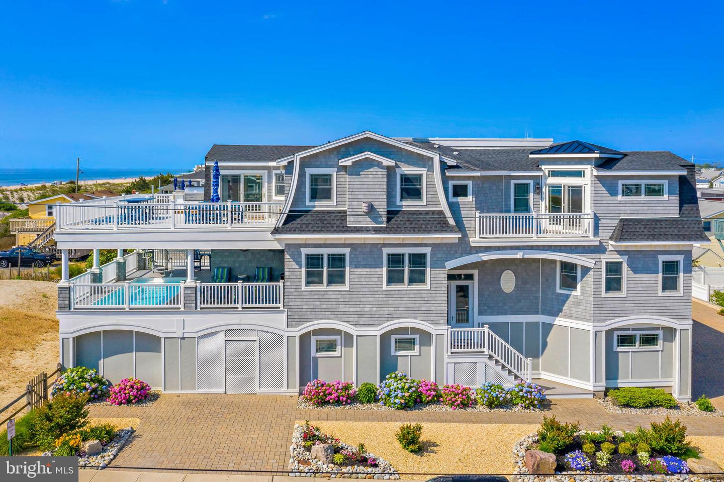 Single Family Homes for Sale at Ship Bottom, New Jersey 08008 United States