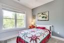 Bedroom #3 - 1504 IRVING ST NE, WASHINGTON