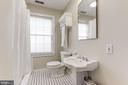 Full Bath - 1840 WYOMING AVE NW, WASHINGTON