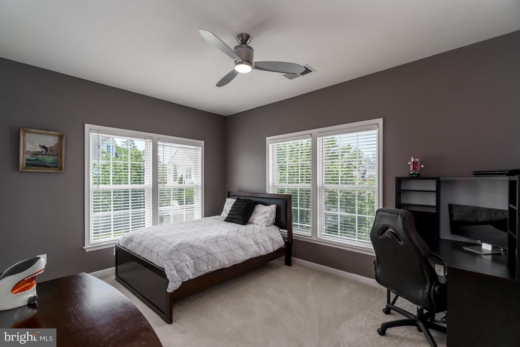 Bedroom #4 - 43309 ATHERTON ST, ASHBURN