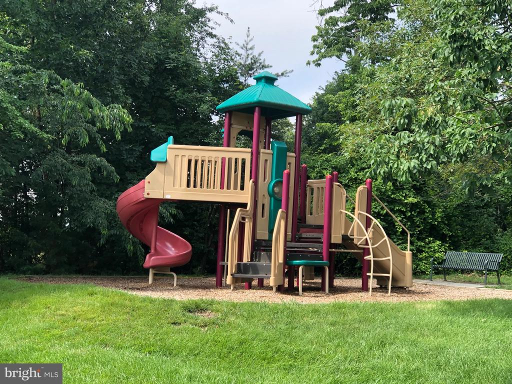 Playgrounds throughout - 43309 ATHERTON ST, ASHBURN
