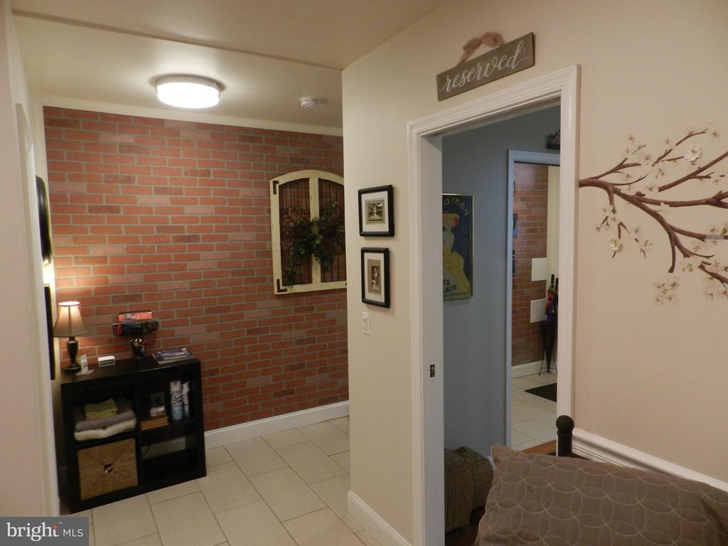 Apartment Interior - 41 NEW YORK AVE NW, WASHINGTON