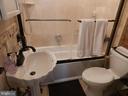 Main Level Bathroom - 41 NEW YORK AVE NW, WASHINGTON