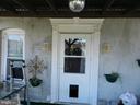 Deck Entry Door - 41 NEW YORK AVE NW, WASHINGTON