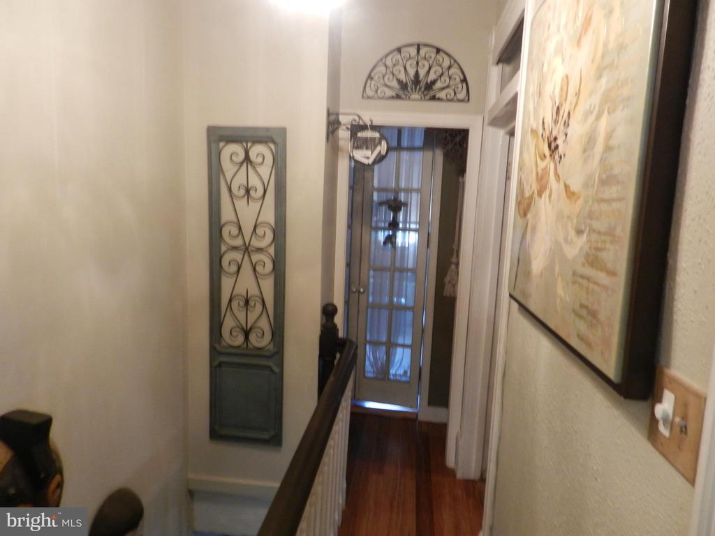 Upper Level Hallway - 41 NEW YORK AVE NW, WASHINGTON