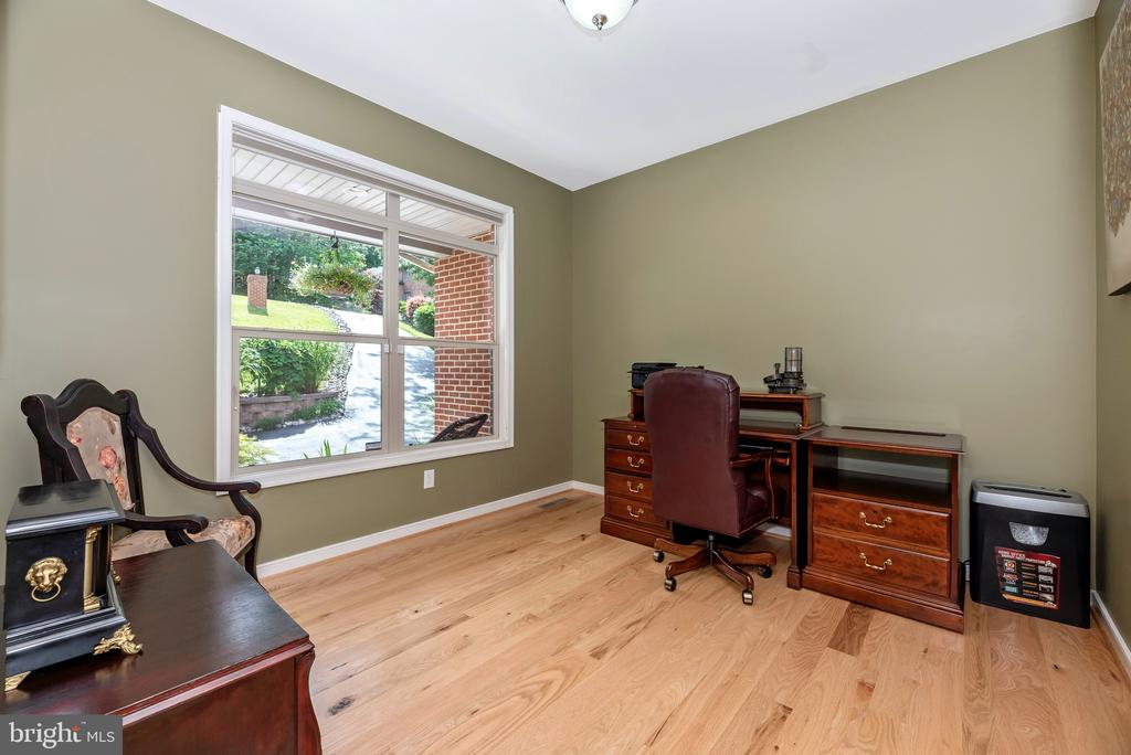 Front office/playroom - 6799 ACCIPITER DR, NEW MARKET