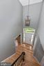 Come on upstairs.... - 6799 ACCIPITER DR, NEW MARKET