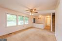 Family Room - 3326 CARLISLE DR, KNOXVILLE