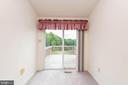 In-Law Suite/Rental Access Slider Walkout Deck - 3326 CARLISLE DR, KNOXVILLE