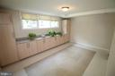 Built-in Cabnietry - 4004 DENFELD AVE, KENSINGTON