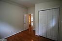 Large Closet - 4004 DENFELD AVE, KENSINGTON