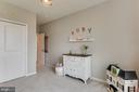 Large Bedroom #2 - 43047 STUARTS GLEN TER #116, ASHBURN