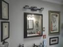 Upper Level Bathroom - 41 NEW YORK AVE NW, WASHINGTON