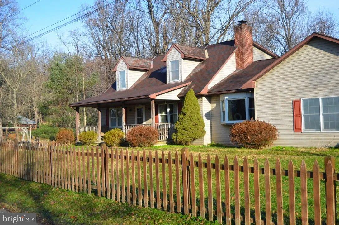 Single Family Homes por un Venta en Airville, Pennsylvania 17302 Estados Unidos