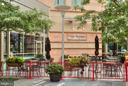 Walk to Shops & Restaurants - 1330 N ADAMS CT, ARLINGTON