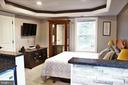 Master Bedroom - 10351 SCAGGSVILLE RD, LAUREL