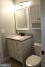 Jack and Jill Bathroom - 10351 SCAGGSVILLE RD, LAUREL