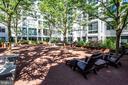 Perfect for lounging - 4101 ALBEMARLE ST NW #618, WASHINGTON