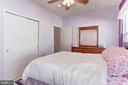 Bedroom 2 - 3854 CHAMPION OAK DR, DUMFRIES