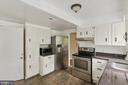 Granite Kitchen, SS appliances - 3209 19TH RD N, ARLINGTON
