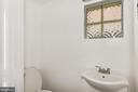 Half Bath on ML - 3209 19TH RD N, ARLINGTON