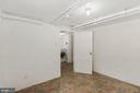 Den in Basement - 3209 19TH RD N, ARLINGTON