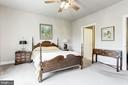 Lovely neutral decor - 117 EASY ST #31, THURMONT