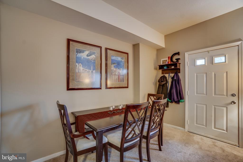 Dining Room - 86 N BEDFORD ST #86A, ARLINGTON