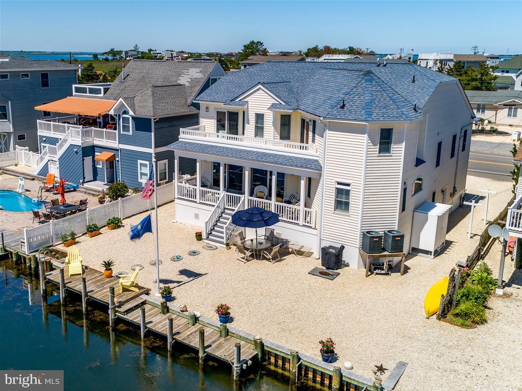 Property 为 销售 在 长滩乡, 新泽西州 08008 美国