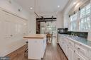 Kitchen - 5201 MANNING PL NW, WASHINGTON