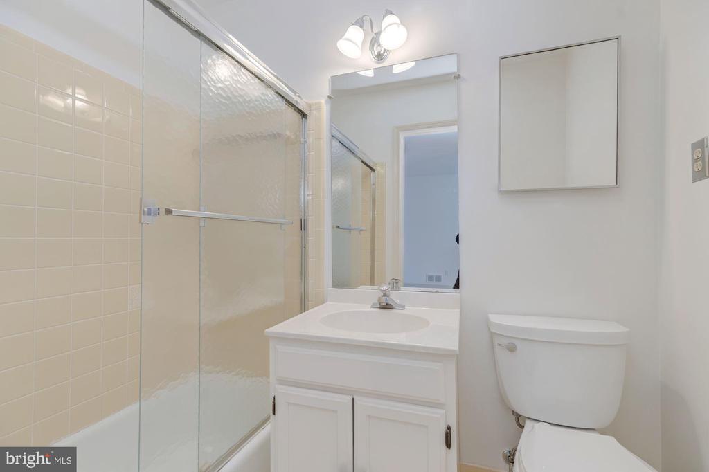 Full Bath - 5201 MANNING PL NW, WASHINGTON