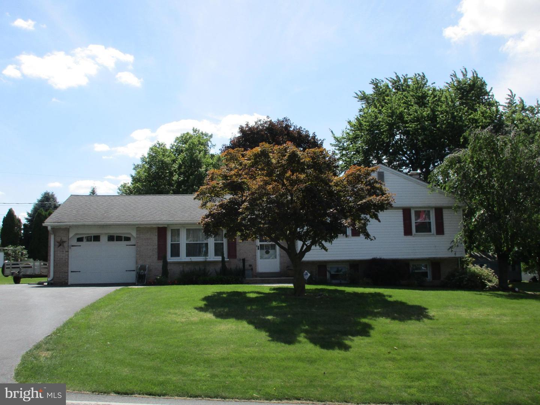 Single Family Homes for Sale at Leola, Pennsylvania 17540 United States