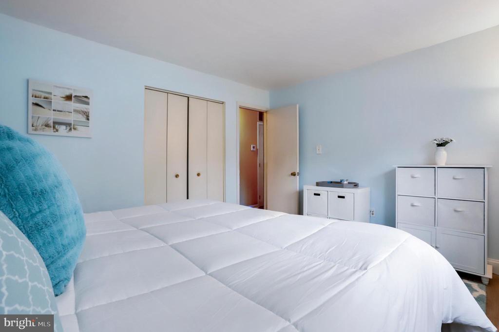 Master Bedroom - 16-A ELM ST, THURMONT