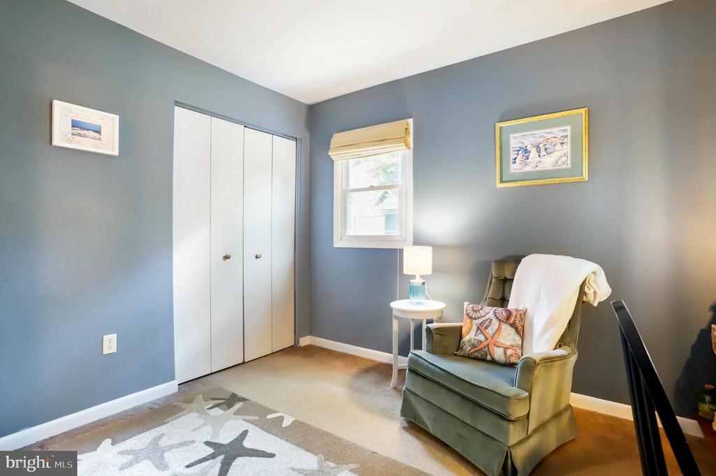 Second Bedroom - 16-A ELM ST, THURMONT