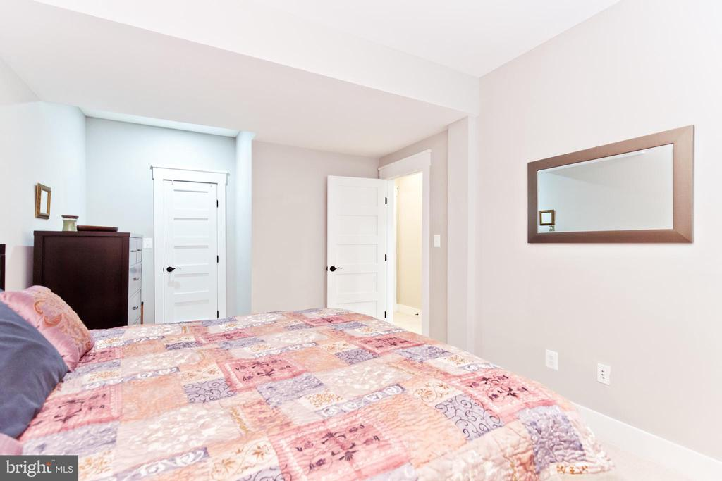 5th bedroom - 3000 12TH ST S, ARLINGTON