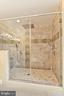 Huge shower in master bath - 3000 12TH ST S, ARLINGTON
