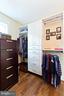 Walk- In closet - 3000 12TH ST S, ARLINGTON