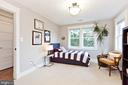 3rd bedroom - 3000 12TH ST S, ARLINGTON